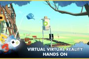 Virtual Virtual Reality – hands on E3 2017