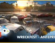 Wreckfest – Anteprima E3 2017