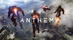 Il boss di Bioware paragona Anthem a due grandi serie