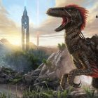 ARK: Survival Evolved esce dall'Early Access ed arriva nei negozi