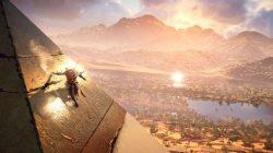 Assassin's Creed Origins, per Ubisoft c'è più qualità che quantità