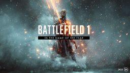 "Battlefield 1, annunciata l'espansione ""In the name of the Tsar"""
