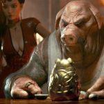Michel Ancel rivela lo stato dei lavori di Beyond Good & Evil 2