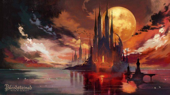 Un nuovo trailer ed info in arrivo per Bloodstained: Ritual of the Night