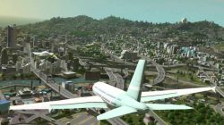 Cities: Skylines arriva anche su PlayStation 4