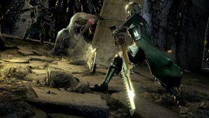 Code Vein, il primo videogameplay del gioco
