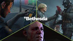 Bethesda E3 2017: il publisher gioca le sue carte