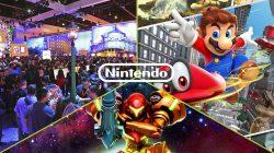 Nintendo all'E3 2017: Switch, la grande protagonista