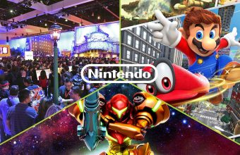 Nintendo all'E3 2017: Switch, la grande protagonista