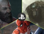 PlayStation all'E3 2017: entusiasmanti gameplay e annunci unici