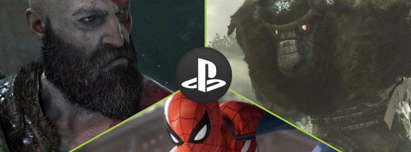 PlayStation all'E3 2017: entusiasmanti gameplay e annunci unici