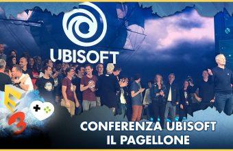 Il pagellone della conferenza Ubisoft – E3 2017