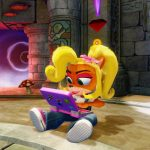 Coco Bandicoot sarà giocabile in Crash Bandicoot N.Sane Trilogy