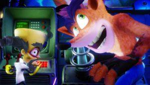 Il video introduttivo di Crash Bandicoot N'Sane Trilogy
