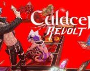 Culdcept Revolt ha una nuova data di uscita