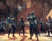 Un nuovo gameplay ed uscita anticipata per Destiny 2