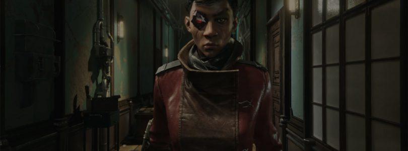 'La Morte dell'Esterno' è il DLC standalone di Dishonored