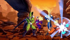 Un lungo video gameplay per Dragon Ball FighterZ