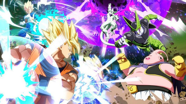 Dragon Ball FighterZ, annunciata la data di uscita italiana!