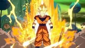 Dragon Ball FighterZ su Switch? Bandai Namco aspetta l'opinione dei fan