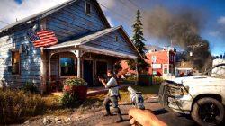 Ubisoft spiega la rimozione delle torri e della minimappa da Far Cry 5