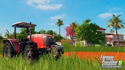 Focus Home Interactive annuncia Farming Simulator 17 Platinum Edition