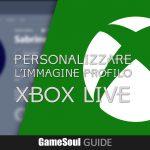 Come personalizzare l'immagine giocatore di Xbox Live – Guida