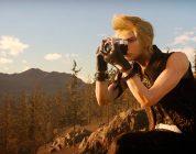 Sono in arrivo interessanti novità per Final Fantasy XV