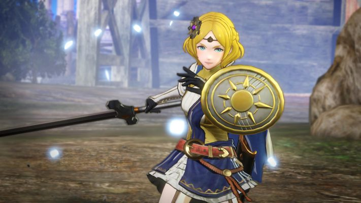 Annunciato Fire Emblem Warriors per Nintendo Switch