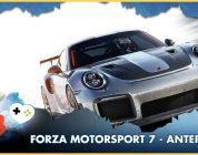 Forza Motorsport 7 – Anteprima E3 2017