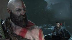 Emergono nuovi dettagli su Atreus, il figlio di Kratos in God of War