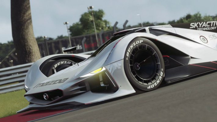 Gran Turismo Sport ha una finestra ufficiale di lancio
