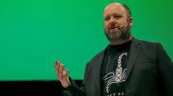 Microsoft ha ancora grandi annunci in serbo per Xbox One X
