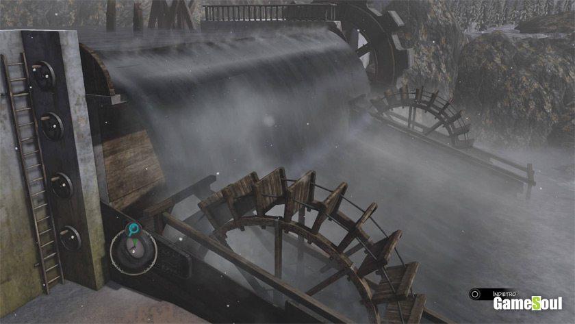 Syberia 3 - Guida Completa: Parte 2  GameSoul.it
