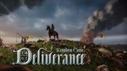 Kingdom Come: Deliverance, ecco la data d'uscita