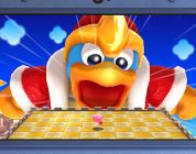 Kirby's Blowout Blast è in arrivo su Nintendo 3DS