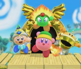 Kirby for Nintendo Switch