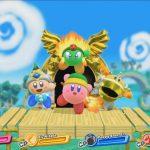 Kirby per Nintendo Switch: colorato, divertente e cooperativo