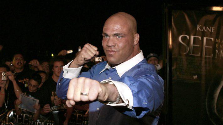 Il leggendario Kurt Angle si unisce al roster di WWE 2K18