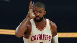 Svelato l'atleta di copertina e la data d'uscita di NBA 2K18