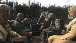 La Seconda Guerra Mondiale torna con Call of Duty: WWII all'E3 2017