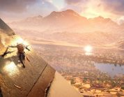 Le Collector's Edition di Assassin's Creed Origins