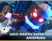 Lego Marvel Super Heroes 2 – Anteprima E3 2017