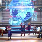 Marvel vs. Capcom Infinite: story trailer e demo