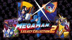 Capcom annuncia la Mega Man Legacy Collection 2
