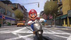 Miyamoto era preoccupato del setting di Super Mario Odyssey