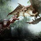 Piccolo spezzone di gameplay di Monster Hunter: World