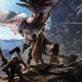 Monster Hunter World: annunciata la data ufficiale