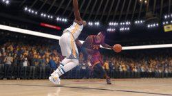 """Nuove informazioni sulla modalità """"The One"""" di NBA Live 18"""