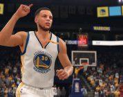 """La nuova modalità """"The One"""" debutta in NBA Live 18"""